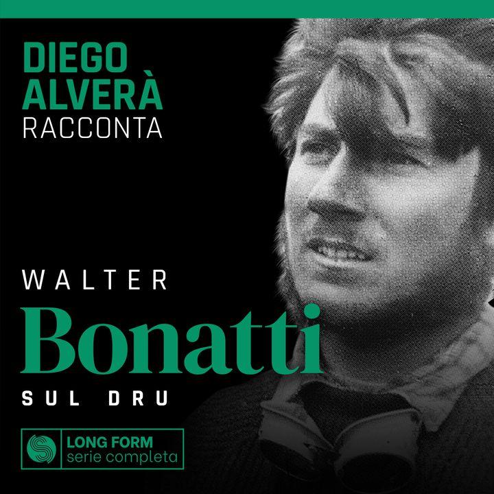 Trailer | Walter Bonatti. Sul Dru