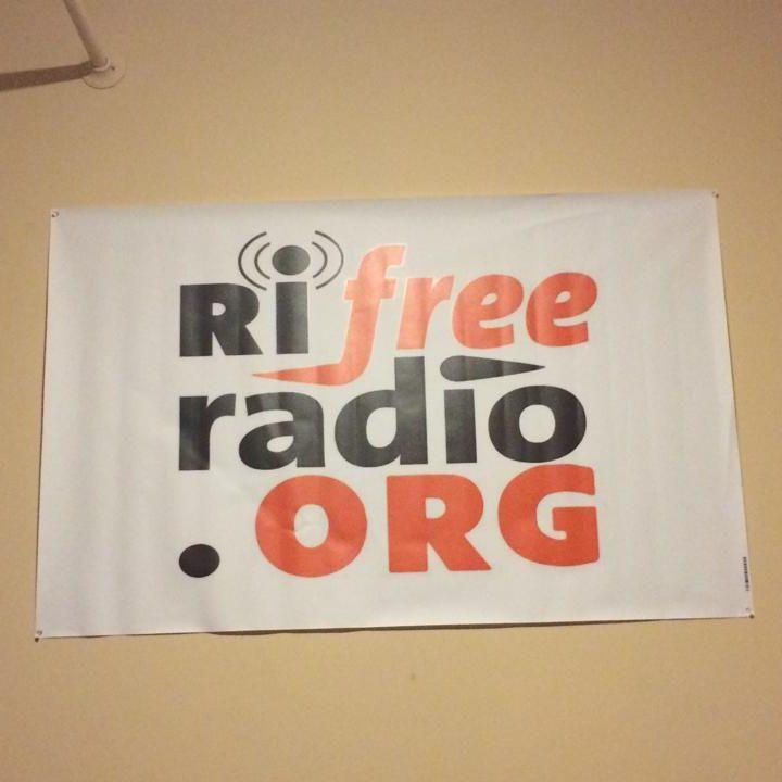 RI Free Radio LIVE 1/2
