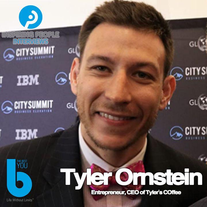 Episode #99: Tyler Ornstein
