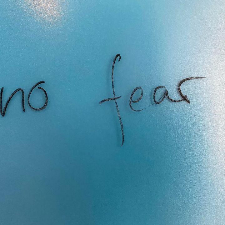 #57. La paura di sbagliare
