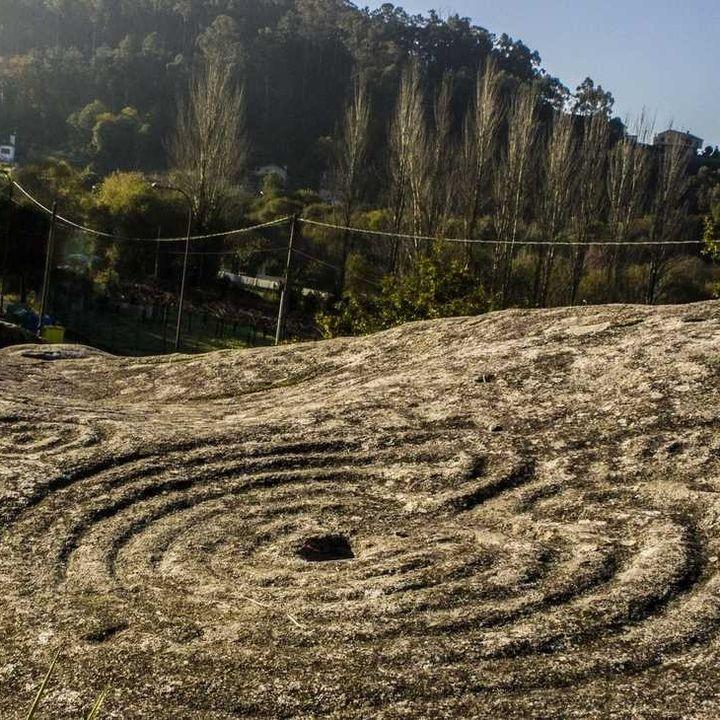 103.2. Los petroglifos de Mogor