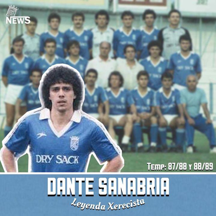 Radio XCDNews | Entrevista a Dante Sanabria