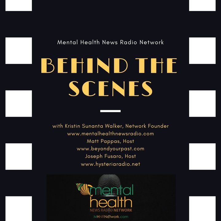 Behind the Scenes of MHNR: Episode 2