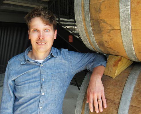City Winery's Travis Green Is Atlanta's ONLY Winemaker