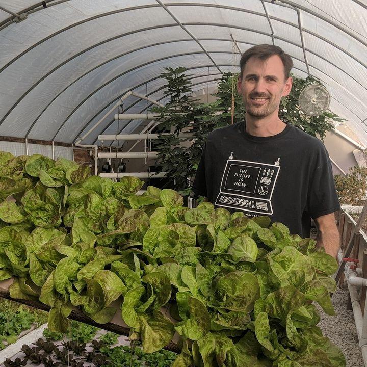 David Wickboldt - Havilah Gardens Micro Farms [10-27-18]