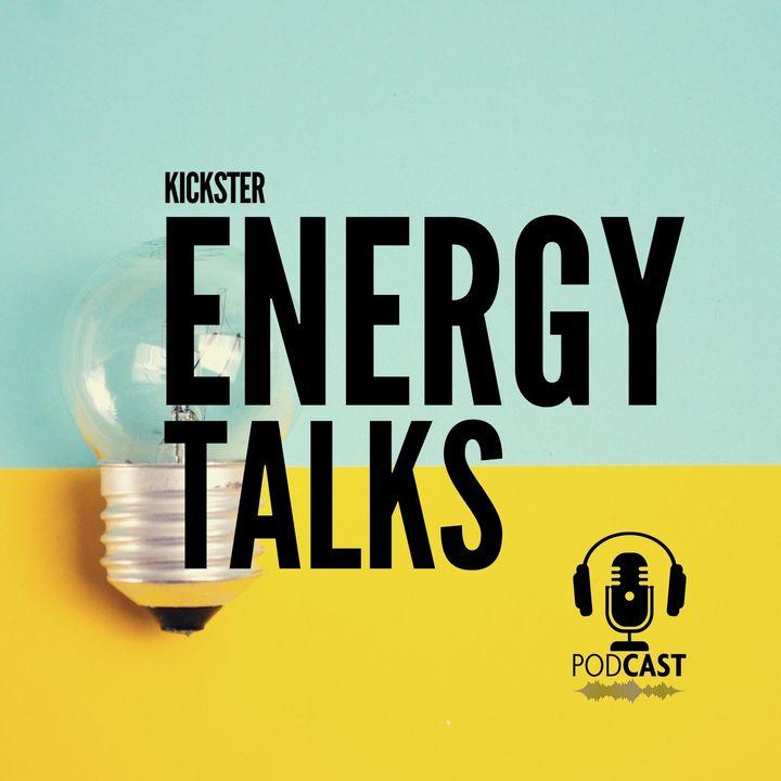 Kickster Energy Talks: mega impianti fotovoltaici pro e contro