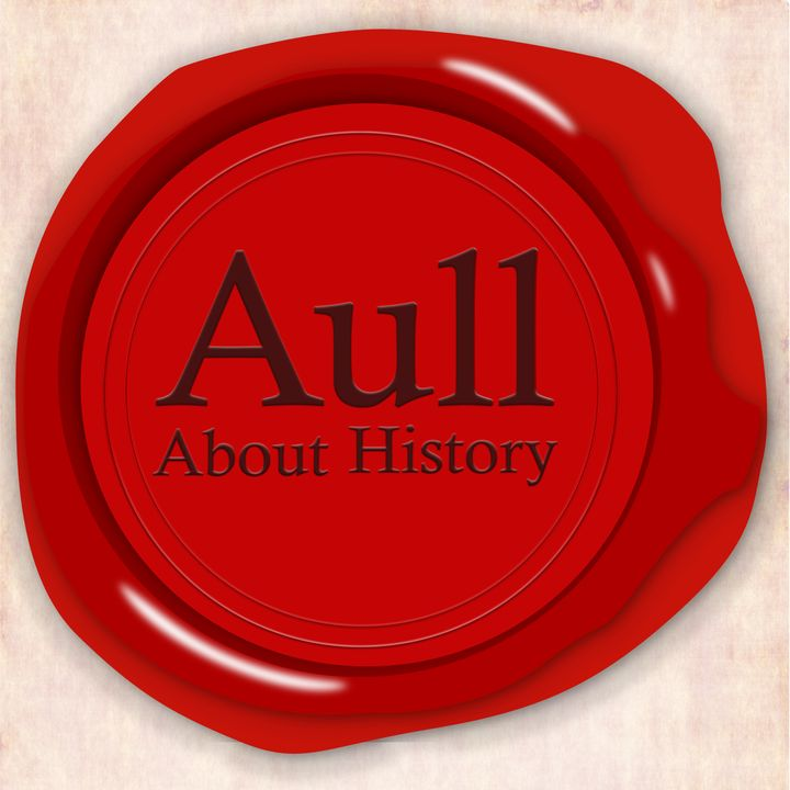 Aull About History 8 - Our Aeronautic History