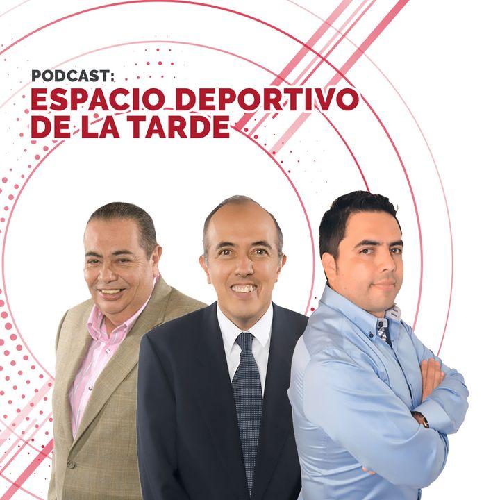 Hoy tenemos Tortas Ahogadas en Espacio Deportivo de la Tarde 04 de Mayo  2020
