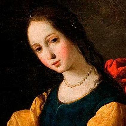 Santa Águeda, mártir y virgen