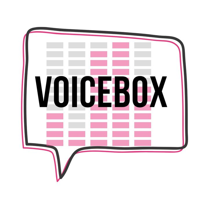 VoiceBox Ep 002: What happened when I spoke about voice tech at Amazon UK and an unplanned guest appearance by Ant McGinley