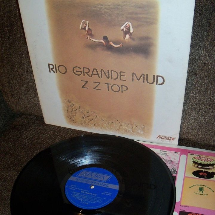 Nova 104 aired 2017-11-12 ZZ Top-Rio Grande Mud Album Spotlight