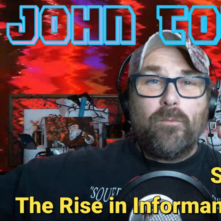 Sept 17 Shane Gillis and The Rise of The Informant/Execution Culture