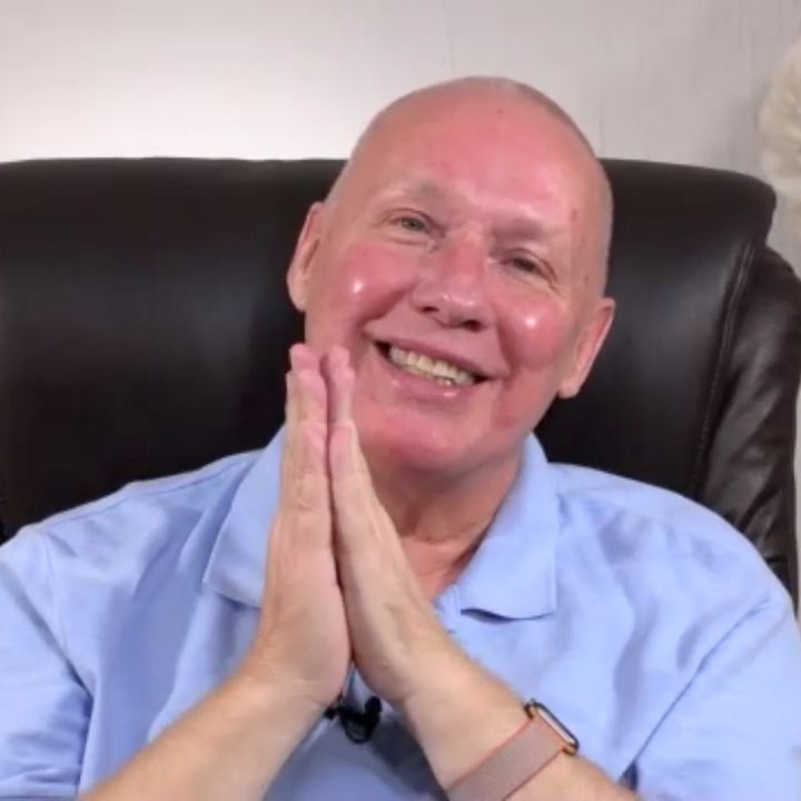 """""""Song of Prayer"""" Online Retreat: """" What is Prayer?"""" - Second Session with David Hoffmeister"""