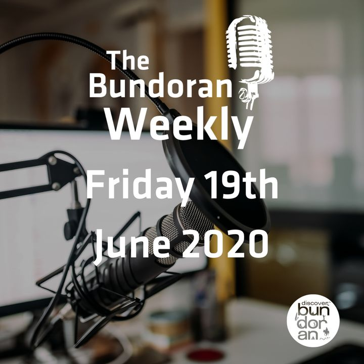 096 - The Bundoran Weekly - Friday 19th June 2020