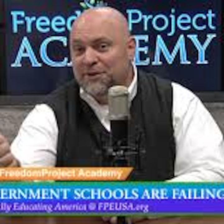 Freedom Project Academy