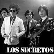 MC MUSICA - LOS SECRETOS