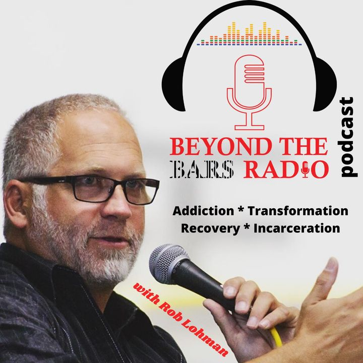 Miracles of God in the Prison Journey : Rob Lohman