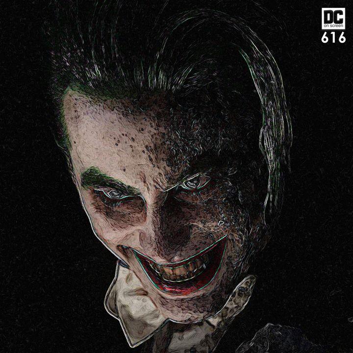 Jared Leto Returning as Joker