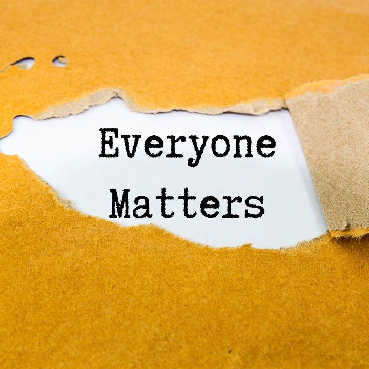 Everyone Matters - Il podcast sulla D&I