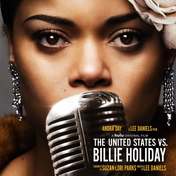 Special Report: Daniel T. Dorrance on The U.S. vs. Billie Holiday (2021)