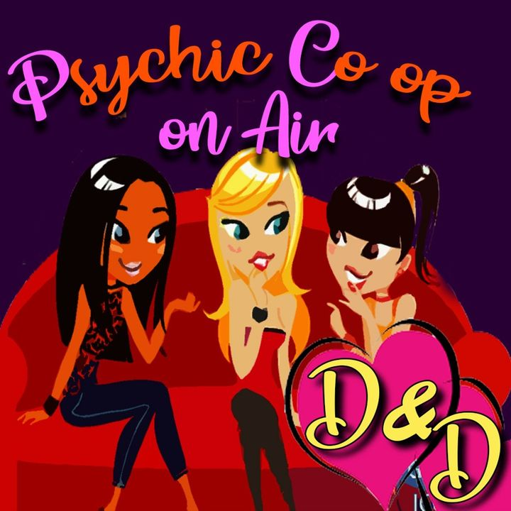 Psychic Co-op on Air: Unsolved Mysteries
