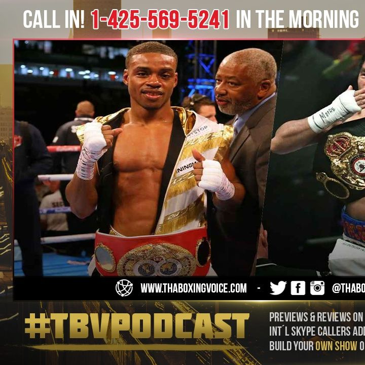 ☎️Pacquiao vs Spence For July😱Now That Crawford Fight Falls Apart For🚫LACK of Funds💰
