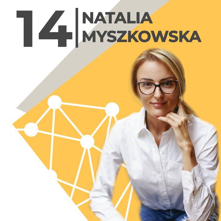 Natalia Myszkowska–DNA przedsiębiorcy–Cateringoo