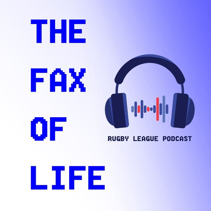 THE FAX OF LIFE #9 26.03.19