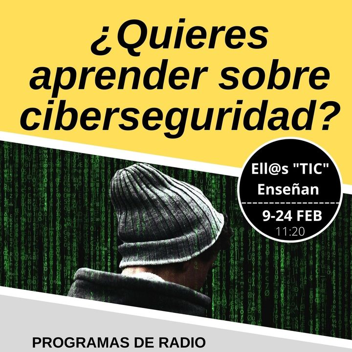Programas Ell@sTICenseñan