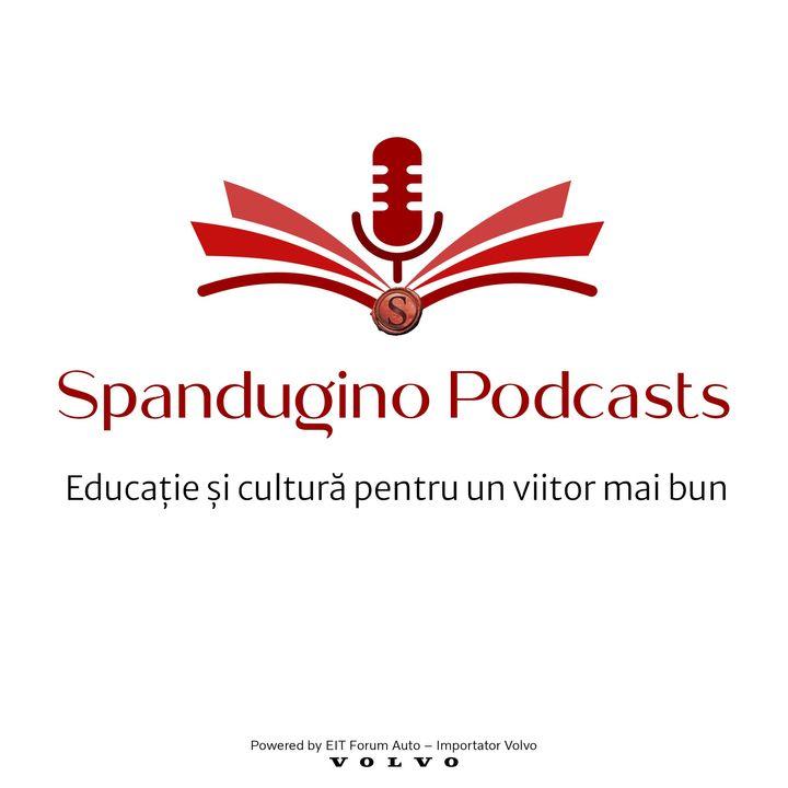 Spandugino Podcasts