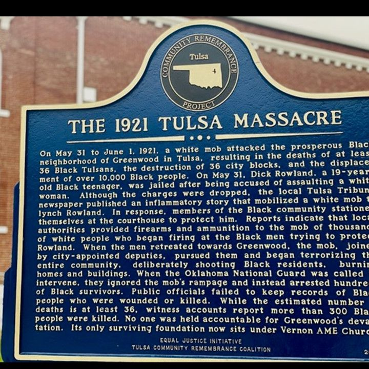Three known survivors of the 1921 Tulsa massacre testified before a congressional committee; watch their stories