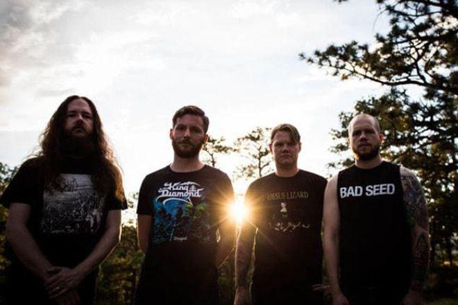 KHEMMIS Doom Heavy Metal