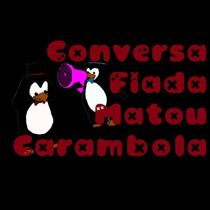 Conversa Fiada Matou Carambola - Cultura