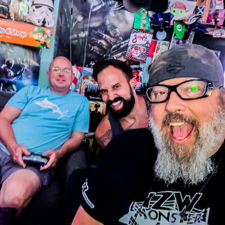 The 157th Big Lip Radio Podcast (NSFW)