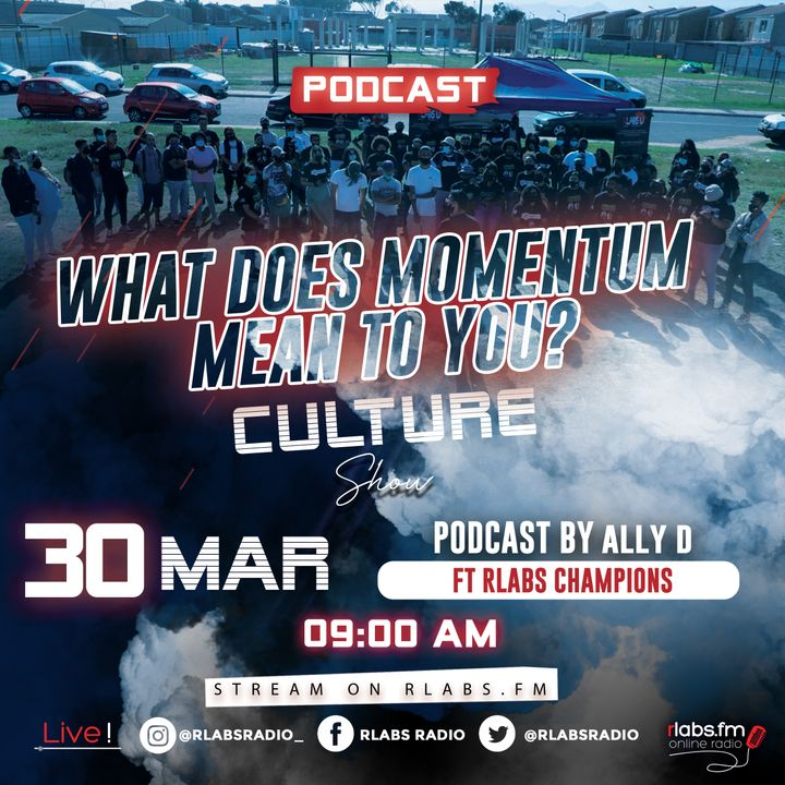 What_does_momentum_mean_to_you_  ? replay show