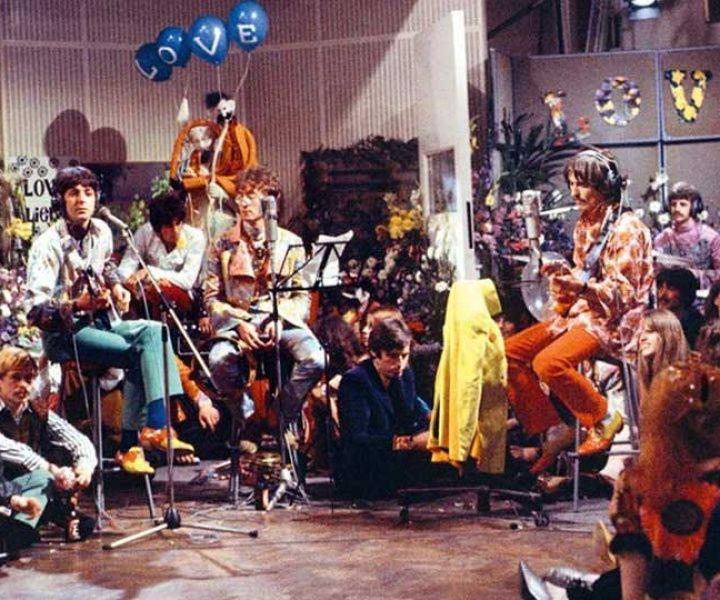 DOSIS MUSICAL 19 DE AGOSTO