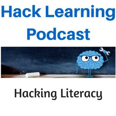Hacking Literacy