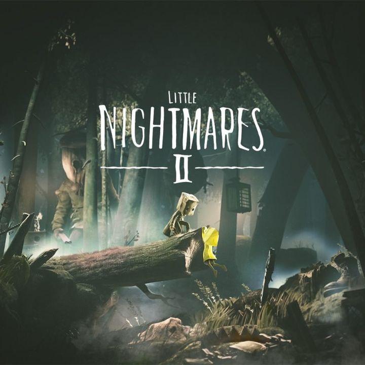 Little Nightmares 2 Pt.2 (Six & Company)