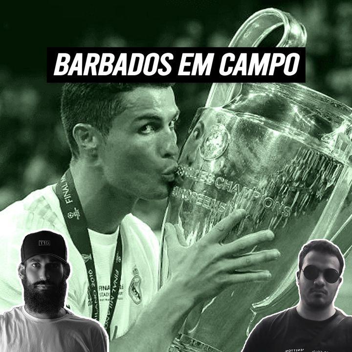 #10 - UEFA CHAMPIONS LEAGUE ft. MANO JHON