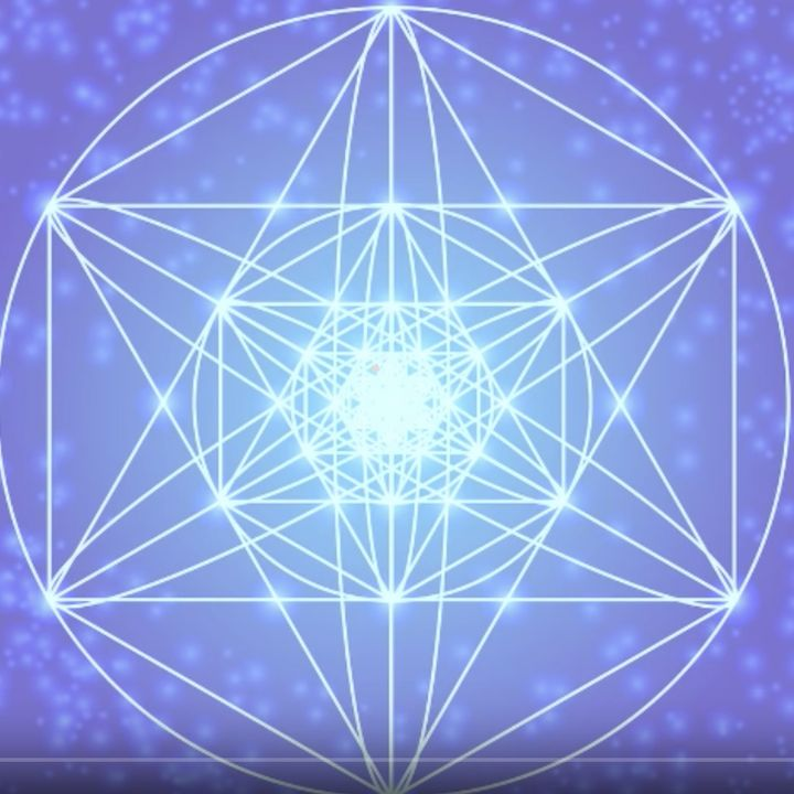 We tackle Whether Quantum Field is God Energy with My Friend Lisa