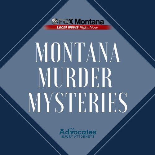 Nathaniel Bar-Jonah, Montana's Suspected Cannibal Child Killer Part 2