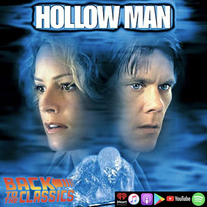 Back to Hollow Man