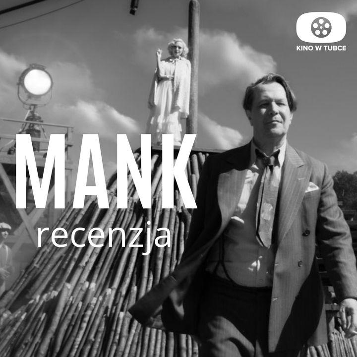 MANK - recenzja Kino w tubce