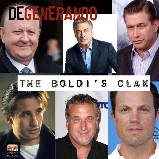 Boldi's Clan: la monografia che non ti aspetti