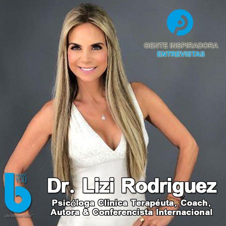 Episodio #009: Lizi Rodriguez