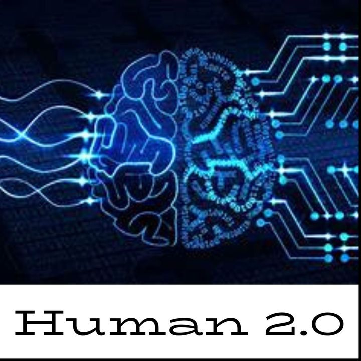 Human 2.0 with Yannick Longval