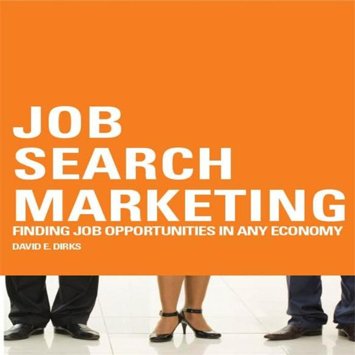 The Power of Twitter in a Job Search Campaign