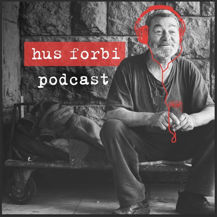 Episode 4: Vil Astrid Krag hjælpe de hjemløse?