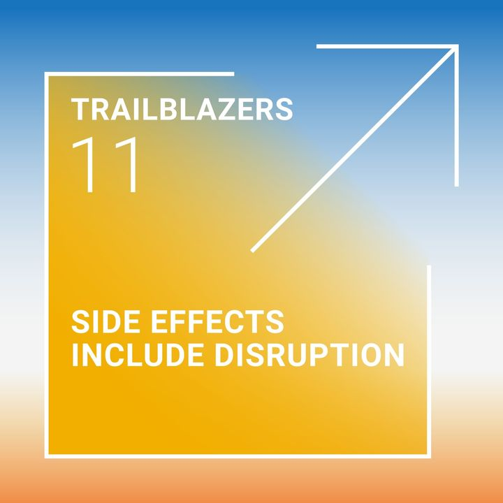 Healthcare: Side Effects Include Disruption