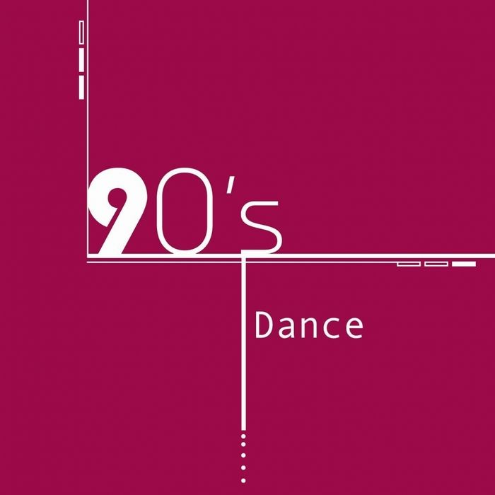 Dance 90´s
